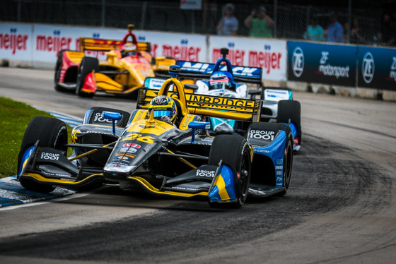 Andy Clary, Chevrolet Detroit Grand Prix, United States, 02/06/2019 16:05:10 Thumbnail
