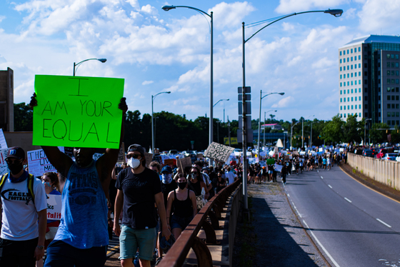 Kenneth Midgett, Black Lives Matter Protest, United States, 05/06/2020 15:42:46 Thumbnail