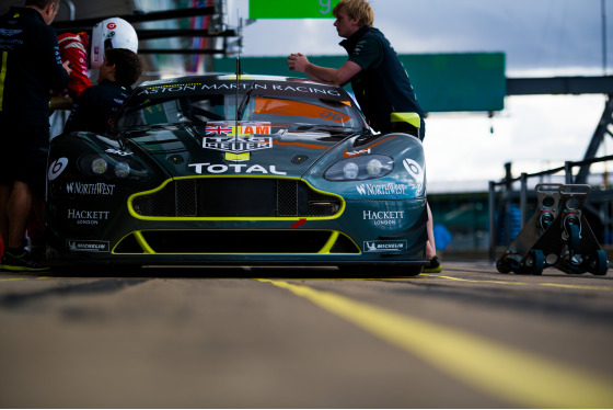 Lou Johnson, WEC Silverstone, UK, 16/08/2018 12:26:49 Thumbnail