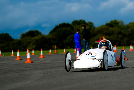 Lou Johnson, Greenpower Dunsfold, UK, 10/09/2017 10:20:19 Thumbnail