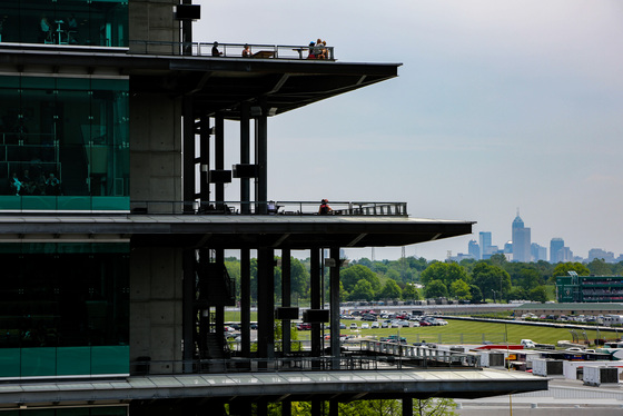 Andy Clary, Indianapolis 500, United States, 20/05/2018 13:31:55 Thumbnail
