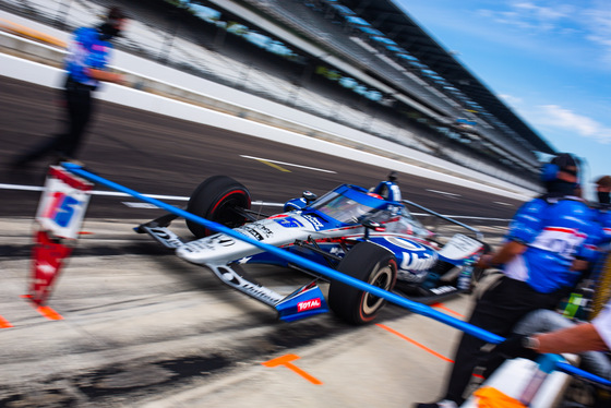 Kenneth Midgett, 104th Running of the Indianapolis 500, United States, 14/08/2020 10:24:05 Thumbnail