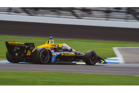 Taylor Robbins, INDYCAR Harvest GP Race 2, United States, 03/10/2020 15:23:19 Thumbnail