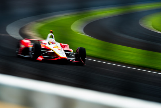 Peter Minnig, Indianapolis 500, United States, 24/05/2019 11:27:22 Thumbnail