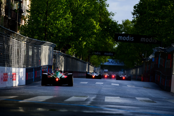 Lou Johnson, Paris ePrix, France, 27/04/2019 07:58:34 Thumbnail