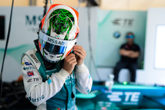 Lou Johnson, Santiago ePrix, Chile, 03/02/2018 11:54:12 Thumbnail