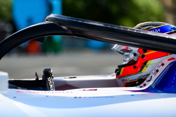 Lou Johnson, Paris ePrix, France, 27/04/2019 11:56:04 Thumbnail
