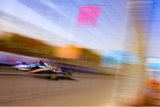 ABB Formula E: Marrakesh E-Prix 2020 Top Shots Album Cover Photo