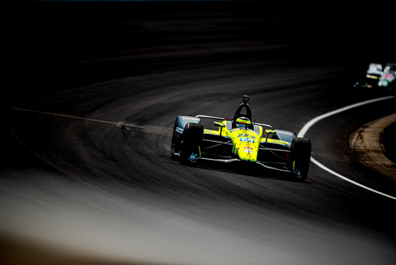 Peter Minnig, Indianapolis 500, United States, 24/05/2019 11:25:27 Thumbnail
