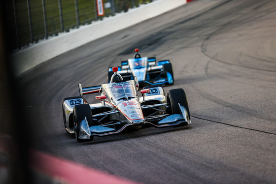 Andy Clary, Iowa INDYCAR 250, United States, 18/07/2020 20:17:05 Thumbnail
