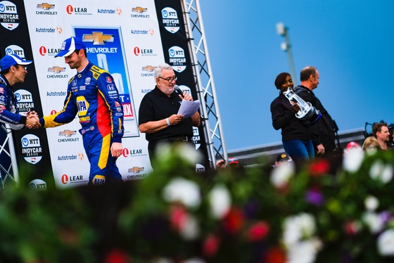 Jamie Sheldrick, Chevrolet Detroit Grand Prix, United States, 01/06/2019 18:36:47 Thumbnail