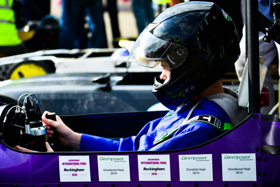 Lou Johnson, Greenpower Goodwood Test, UK, 23/04/2017 09:36:51 Thumbnail