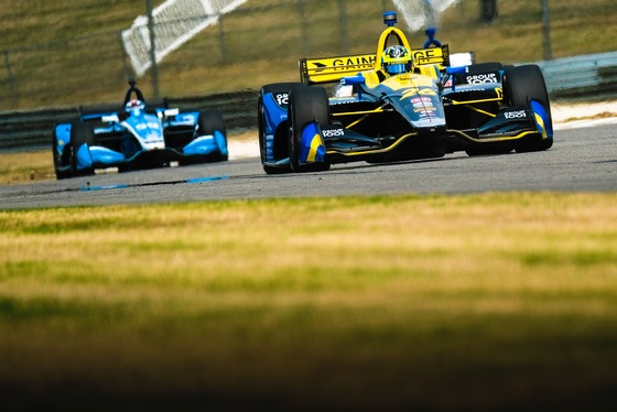 Jamie Sheldrick, Honda Indy Grand Prix of Alabama, United States, 07/04/2019 15:18:26 Thumbnail