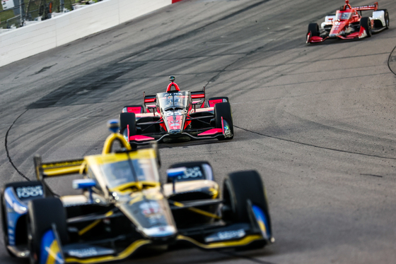 Andy Clary, Iowa INDYCAR 250, United States, 18/07/2020 20:16:46 Thumbnail