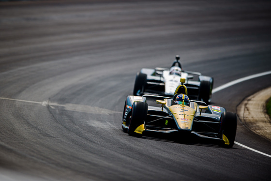 Peter Minnig, Indianapolis 500, United States, 24/05/2019 11:19:33 Thumbnail