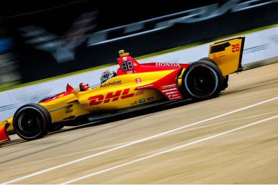 Andy Clary, Chevrolet Detroit Grand Prix, United States, 31/05/2019 11:42:58 Thumbnail