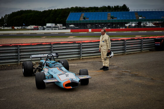 James Lynch, Silverstone Classic, UK, 26/07/2019 12:07:21 Thumbnail