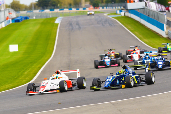 Jamie Sheldrick, Formula 3 Donington, UK, 23/09/2017 15:48:00 Thumbnail