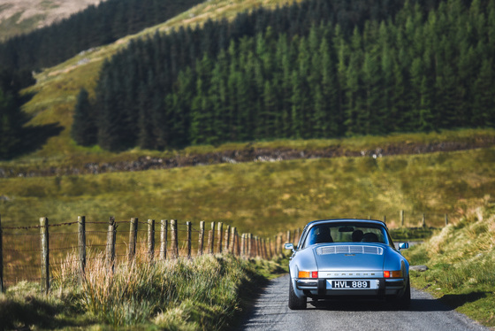 Dan Bathie, Electric Porsche 911 photoshoot, UK, 03/05/2017 09:15:09 Thumbnail