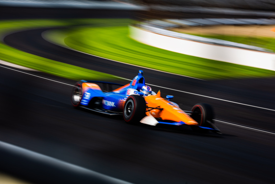 Andy Clary, Indianapolis 500, United States, 17/05/2019 17:24:59 Thumbnail