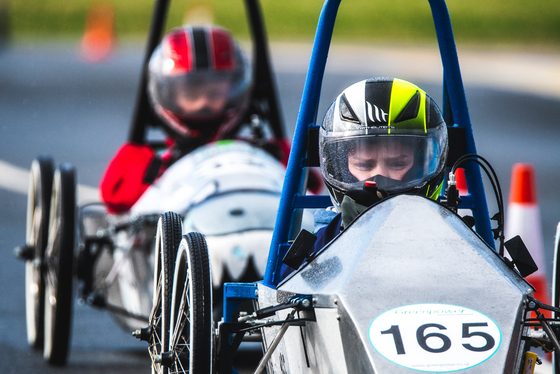 Helen Olden, Blyton Park Test, UK, 09/03/2019 13:28:56 Thumbnail