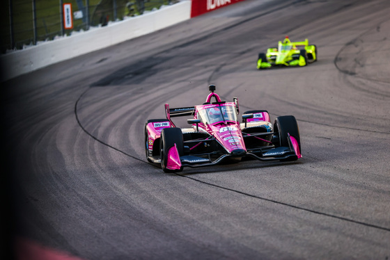 Andy Clary, Iowa INDYCAR 250, United States, 18/07/2020 20:16:28 Thumbnail