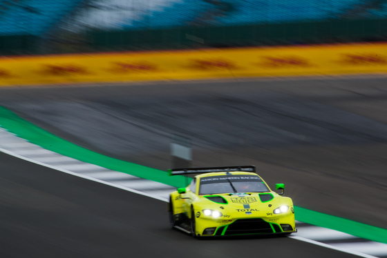 Lou Johnson, WEC Silverstone, UK, 18/08/2018 04:34:03 Thumbnail