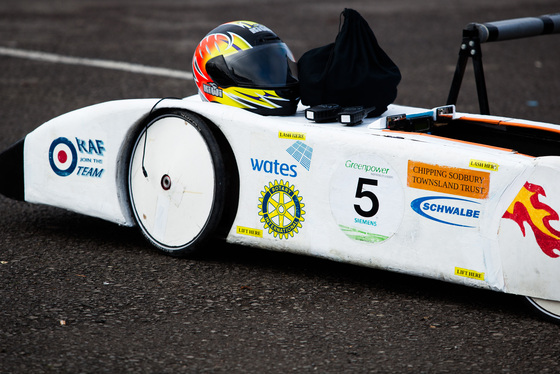 Tom Loomes, Greenpower - Castle Combe, UK, 17/09/2017 08:52:34 Thumbnail