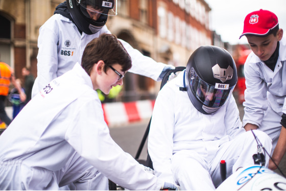 Adam Pigott, Hull Street Race, UK, 28/04/2019 16:07:00 Thumbnail
