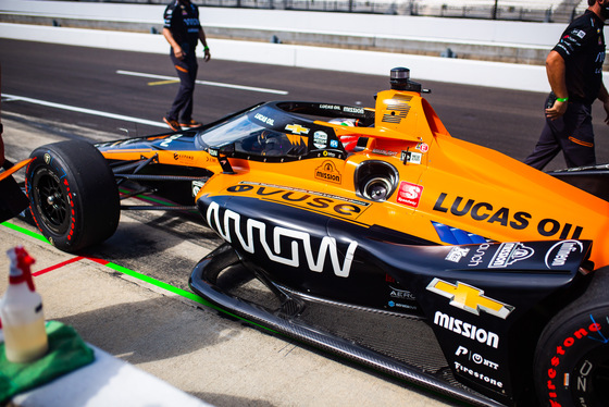 Kenneth Midgett, 104th Running of the Indianapolis 500, United States, 13/08/2020 10:36:16 Thumbnail