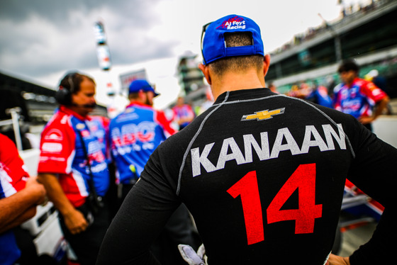 Andy Clary, Indianapolis 500, United States, 19/05/2018 15:15:00 Thumbnail