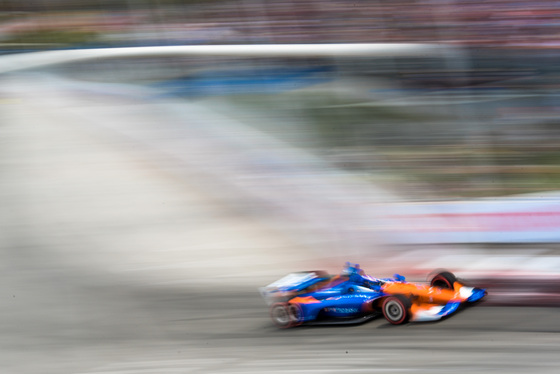 Dan Bathie, Toyota Grand Prix of Long Beach, United States, 15/04/2018 14:03:55 Thumbnail