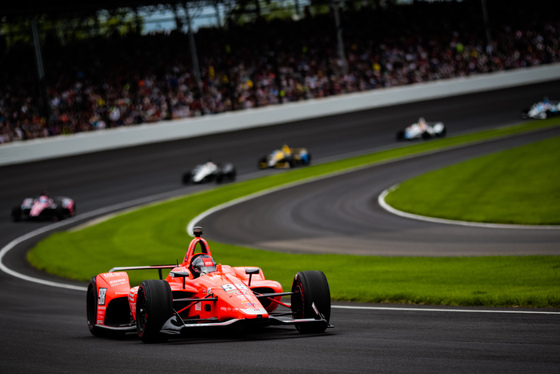 Andy Clary, Indianapolis 500, United States, 26/05/2019 12:54:28 Thumbnail