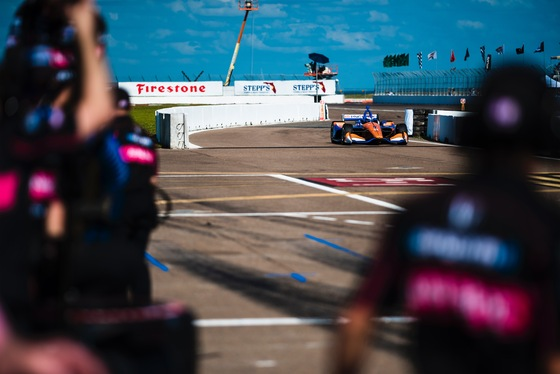 Jamie Sheldrick, Firestone Grand Prix of St Petersburg, United States, 09/03/2019 15:10:52 Thumbnail