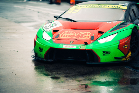 Jamie Sheldrick, British GT Rounds 1-2, UK, 02/04/2018 12:58:13 Thumbnail
