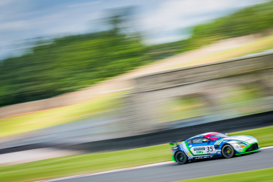 Nic Redhead, British GT Donington Park GP, UK, 22/06/2019 12:34:41 Thumbnail