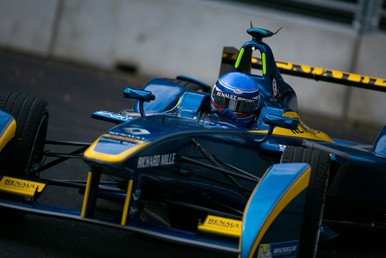 Shivraj Gohil, London ePrix, UK, 28/06/2015 08:44:42 Thumbnail