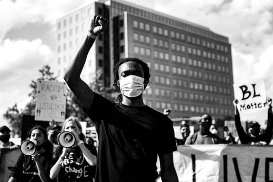Kenneth Midgett, Black Lives Matter Protest, United States, 05/06/2020 15:40:03 Thumbnail