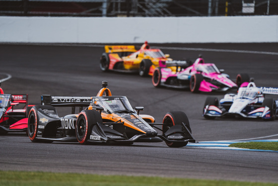 Taylor Robbins, INDYCAR Harvest GP Race 2, United States, 03/10/2020 14:32:49 Thumbnail