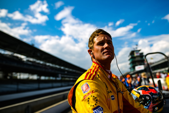 Andy Clary, Indianapolis 500, United States, 19/05/2018 17:00:07 Thumbnail
