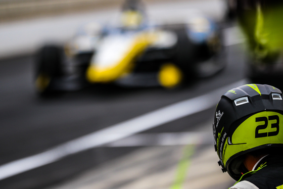 Andy Clary, Indianapolis 500, United States, 26/05/2019 14:33:30 Thumbnail
