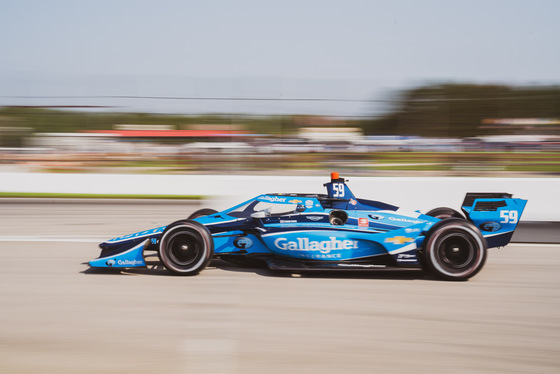 Taylor Robbins, Honda Indy 200 at Mid-Ohio, United States, 12/09/2020 07:06:34 Thumbnail