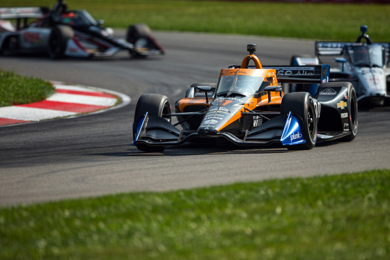 Al Arena, Honda Indy 200 at Mid-Ohio, United States, 12/09/2020 10:46:11 Thumbnail