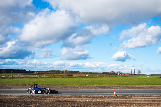 Helen Olden, Blyton Park Test, UK, 09/03/2019 15:44:01 Thumbnail
