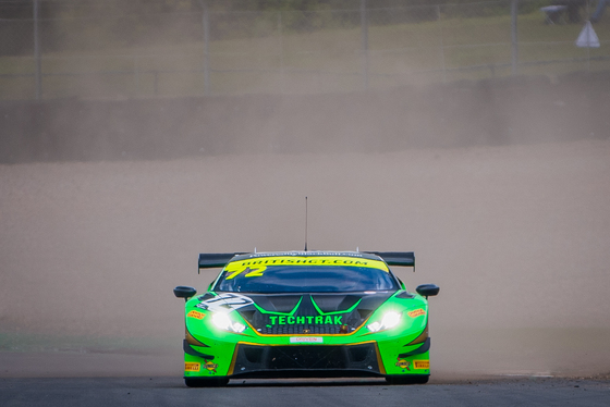 Nic Redhead, British GT Donington Park GP, UK, 22/06/2019 12:38:59 Thumbnail