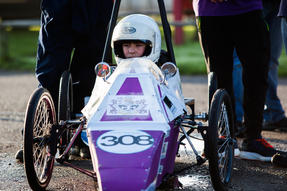 Tom Loomes, Greenpower - Castle Combe, UK, 17/09/2017 08:03:14 Thumbnail