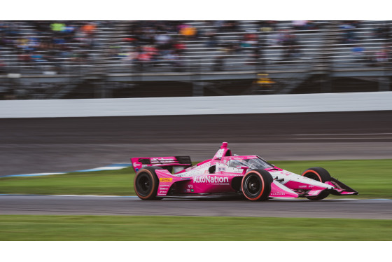 Taylor Robbins, INDYCAR Harvest GP Race 2, United States, 03/10/2020 14:36:30 Thumbnail