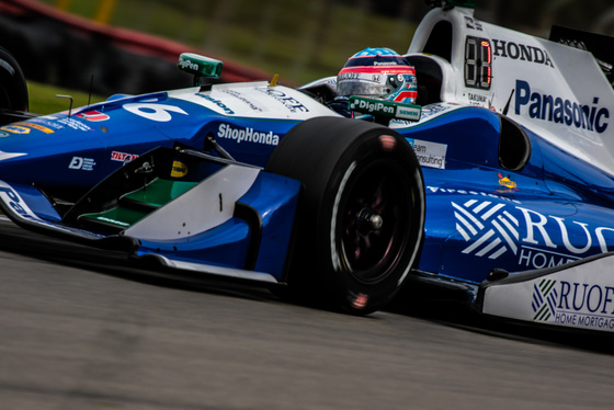 Andy Clary, Honda Indy 200, United States, 28/07/2017 10:04:28 Thumbnail