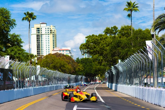 Jamie Sheldrick, Grand Prix of St Petersburg, United States, 11/03/2018 13:51:57 Thumbnail