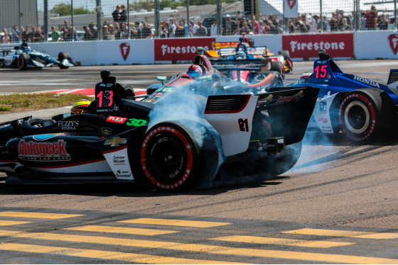 Andy Clary, Grand Prix of St Petersburg, United States, 11/03/2018 12:48:25 Thumbnail